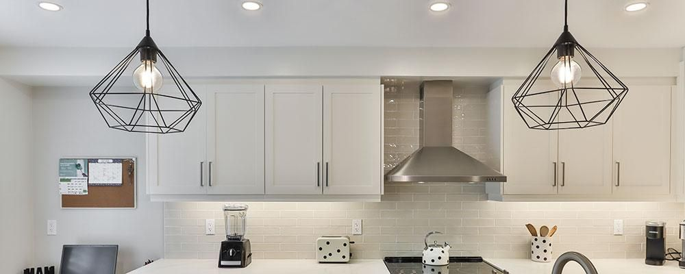 The Best Kitchen Lighting & How to Choose Yours