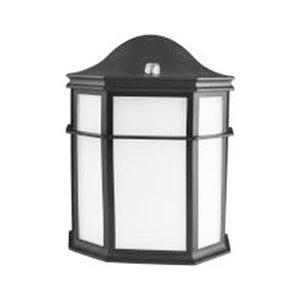 MaxLite 14w Light Sensing Traditional Lantern