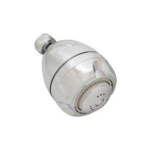 Delmei 1.5 GPM Adjustable Spray Showerhead