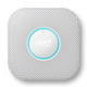 Google Nest Protect Smoke and CO Alarm - Wired