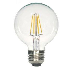 MaxLite 4.5w Soft White G25 Globe Bulb