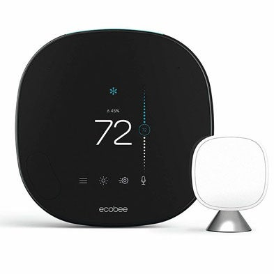 Smart Thermostats - Which is best for me?