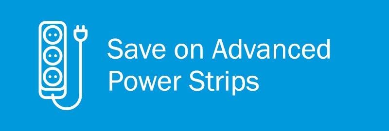 Shop Advanced Power Strips