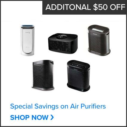 Shop Air Purifiers