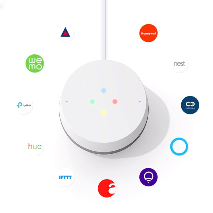 Google Home works with over 5,000 smart home devices so you can control your smart home and entertainment with just your voice