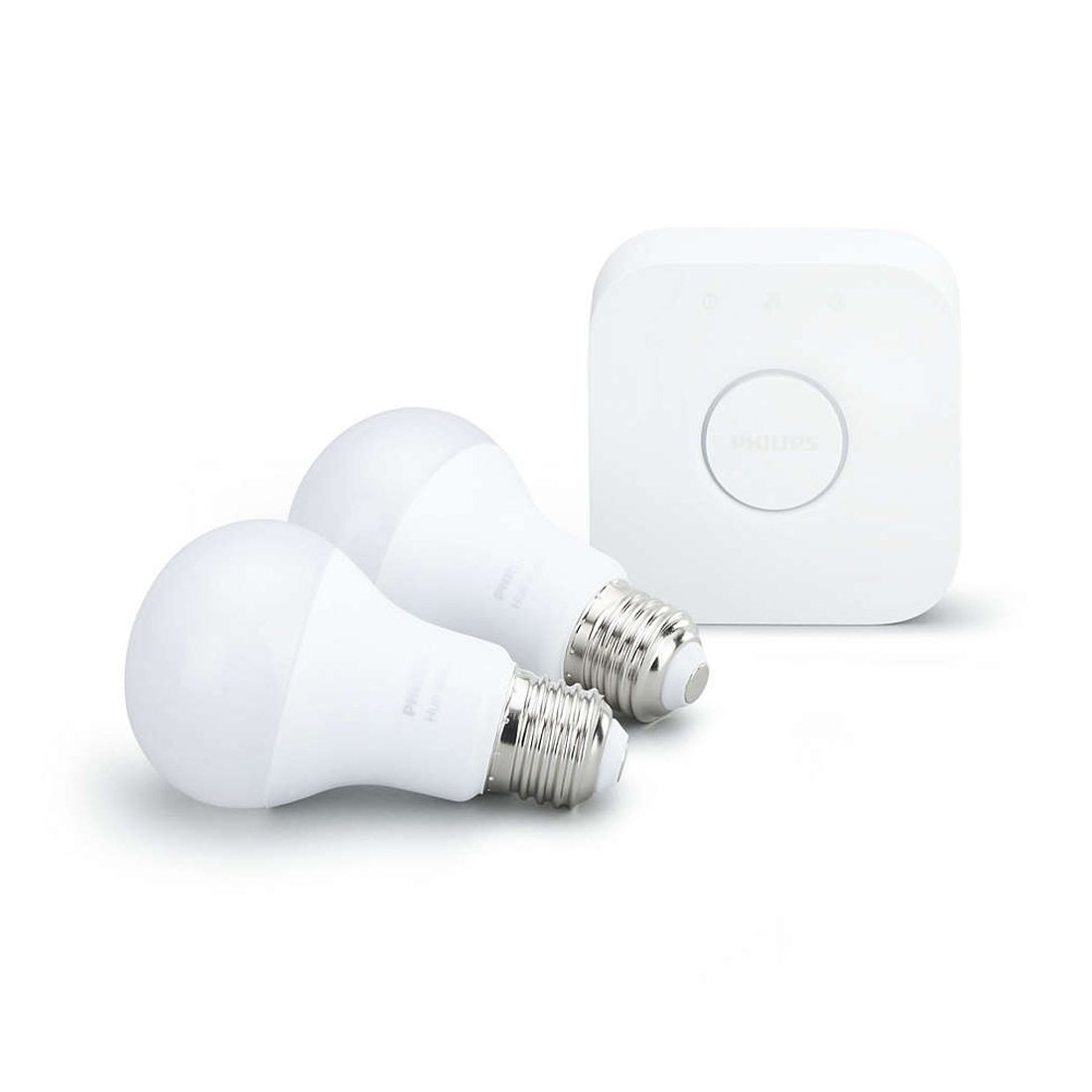 Phillips Smart Bulbs Kit