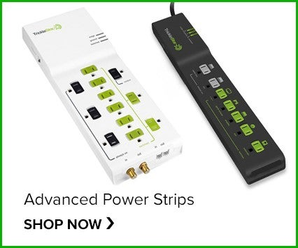 Save Energy with an Advanced Power Strip
