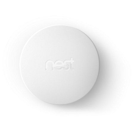 Nest thermostat sensors pair with Net thermostats for customized comfort in every room.
