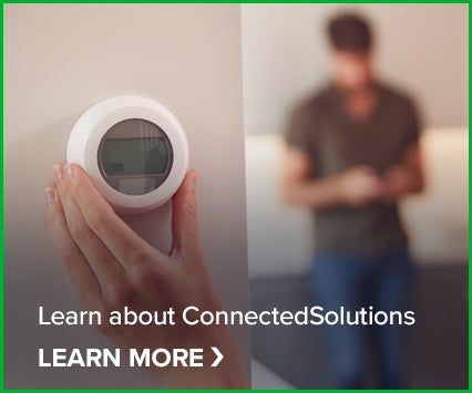 Learn More about Connected Solutions