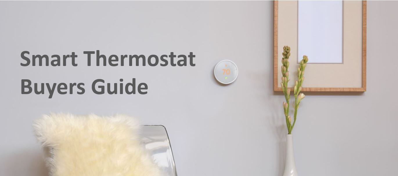 Thermostat Buyers Guide