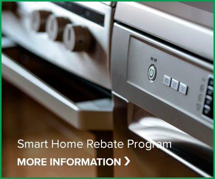 Glendale Water & Power Appliance Rebates