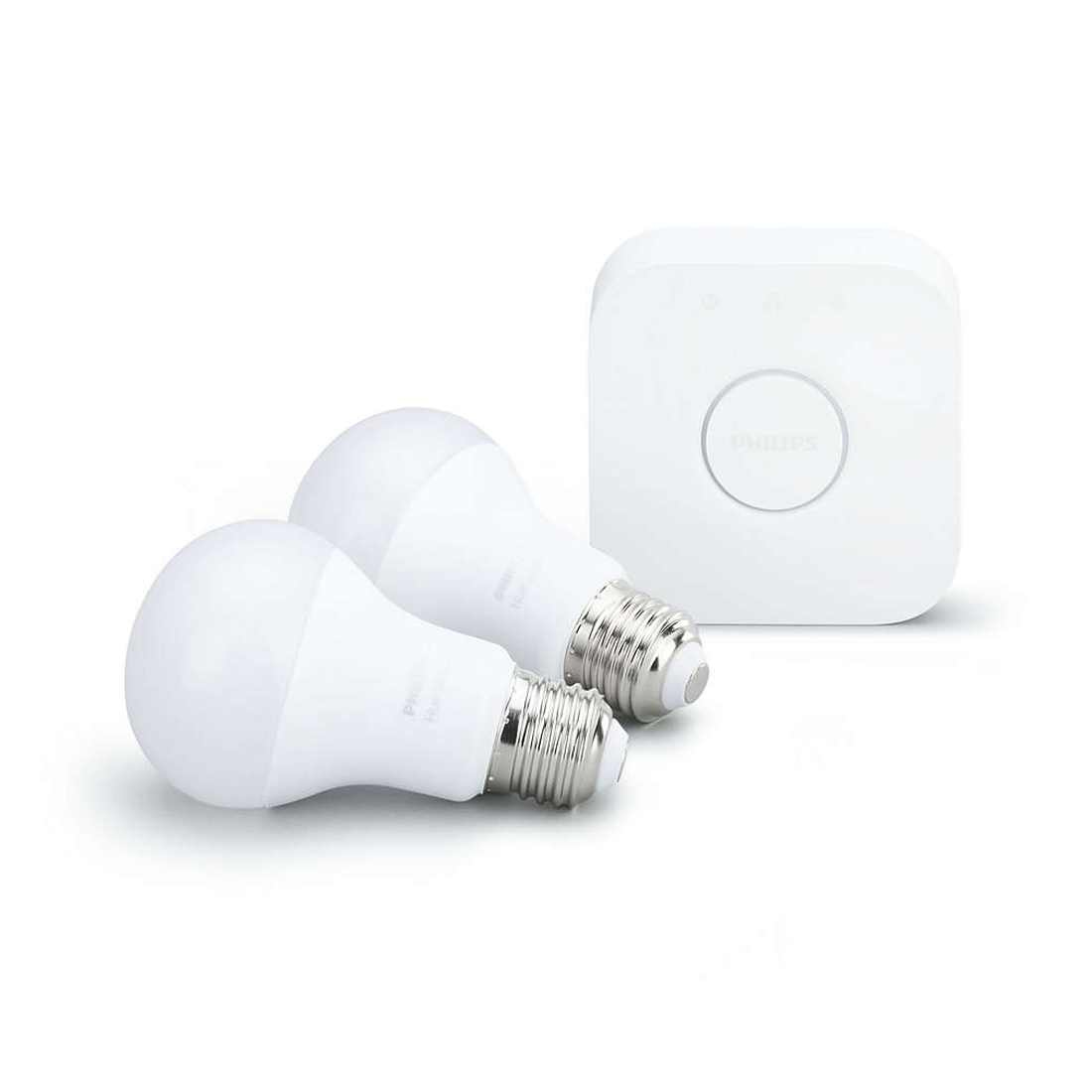 Phillips Smart Bulbs Kit