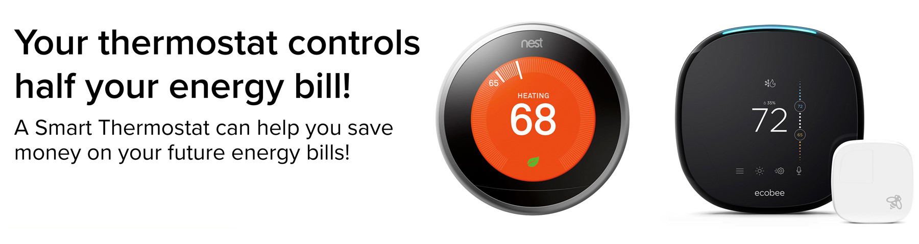 Shop Smart Thermostats