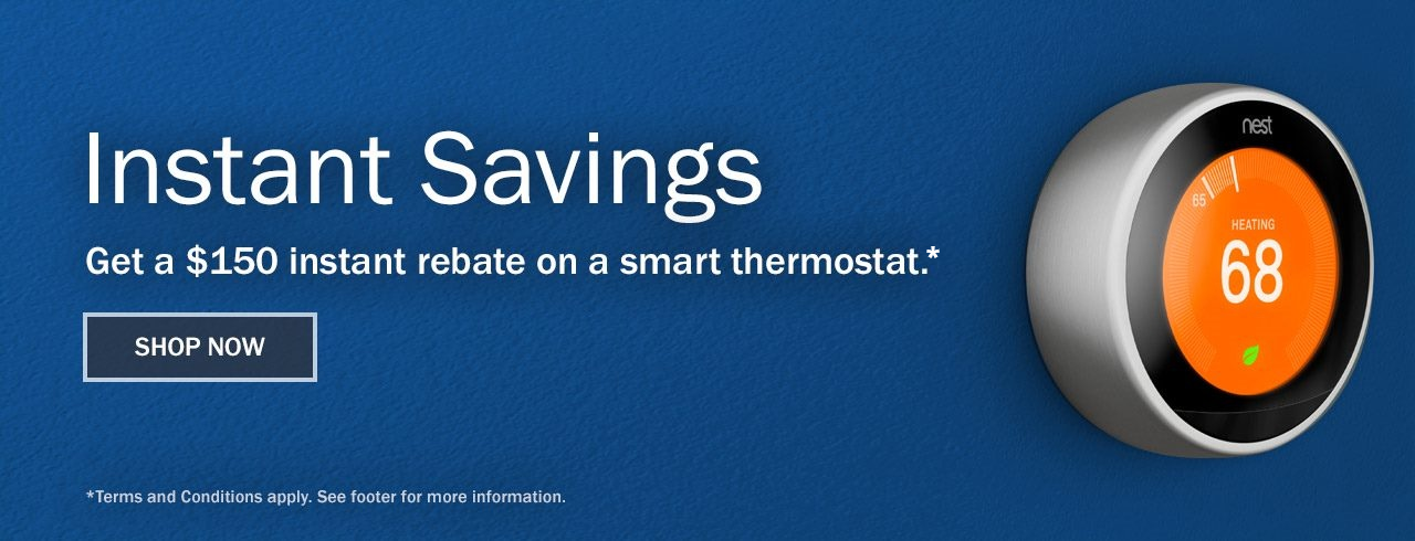 Smart Thermostats