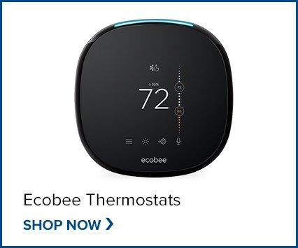 ecobee Thermostats
