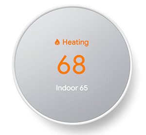 NEW Google Nest Thermostat