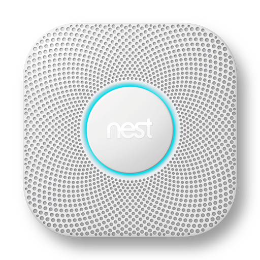 Google Nest Protect Battery Smoke and CO Alarm