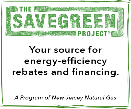 Save Green Project!